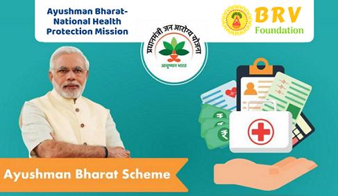 Ayushman Bharat Yojana Ayushman Bharat National Health Protection Mission Brv Foundation
